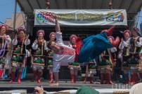 Ukranian Dance