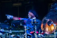 Dave Matthews Band plays Molson Amphitheatre in Toronto