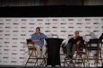Adam West & Burt Ward Fan Expo 2016