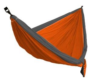 Litho Hammock Orange/gray