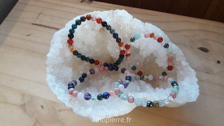 Bracelets chemin de vie