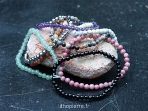 Bracelets standards