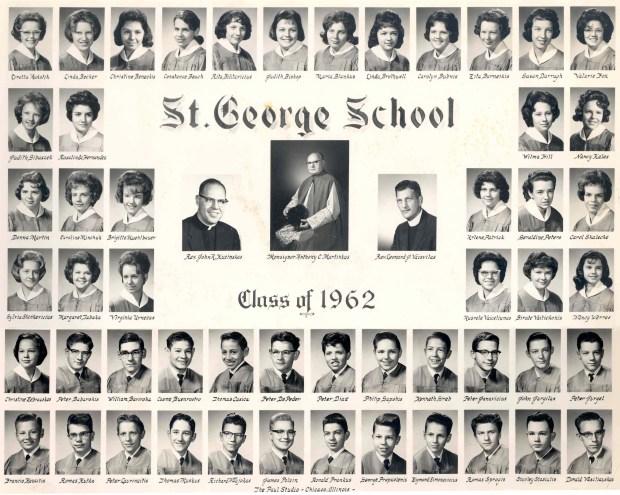 StGeorge1962GraduationCom