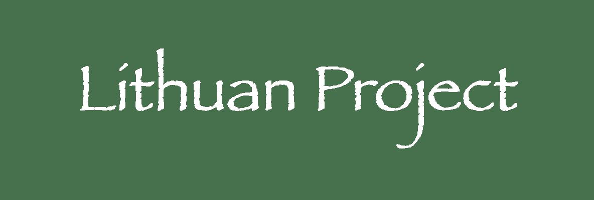 Lithuan Project