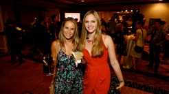Amy FitzHenry and Angela Ledgerwood
