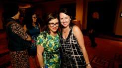 Maris Kreizman and Summer Smith
