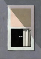 Here by Richard McGuire
