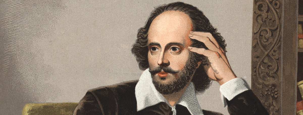 The Ongoing Obsession With Shakespeare S True Identity Literary Hub