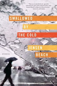 swallowed by the cold