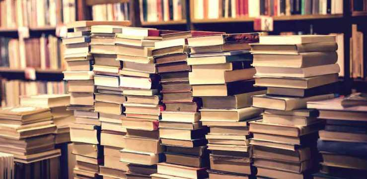 Cruel calculator will tell you how many extra books you could read a year  if you quit social media. | Literary Hub