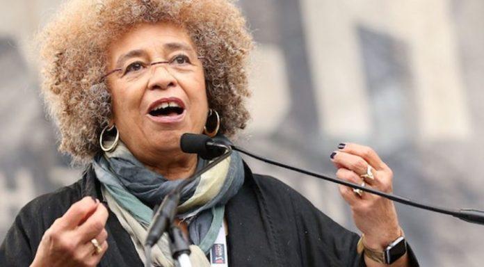 Angela Davis on International Solidarity and the Future of Black Radicalism  ‹ Literary Hub