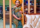 The Devil is a Liar! Heavily Pregnant Gospel Star Size 8 Checks Into Hospital Days Before Delivery