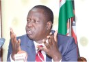 Matiang'i-led Ministry Leads in Corruption, New Survey Reveals