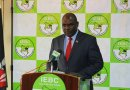 IEBC Boss Chebukati Appointed General Assembly of Association of African Election Authorities President