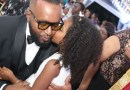Governor Joho Warms Hearts with Fatherly Touch on Little Girl