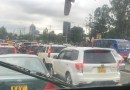 A Section of Nairobi's Mbagathi Way to be Closed For Four Days