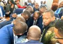 Uhuru Unhappy With Senators Murkomen and Mutula Jr Over Their Roles in Sonko Corruption Case