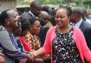 Governor Waiguru Leads Clean-up as Cholera Epidemic Hits Kirinyaga County