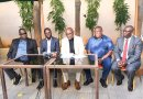 Six Governors Rally Support For The BBI Report