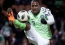 Manchester United Targets Signing of Nigerian Star Striker Odion Ighalo