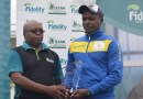 Western Stima Tactician picks up second Fidelity Insurance Coach of the Month Award