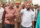 Uhuru and Joho Entry Into  Regular Restaurant Brings Mombasa to Near Standstill