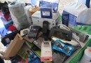 Chinese Imports Worst Hit by Government War on Counterfeit Goods