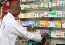 Over 100 Illegal Chemists Shut Down in Rift Valley Crackdown