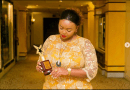 Nairobi Pastor Lucy Natasha Bags Global 'Best Inspirational Speaker' Award