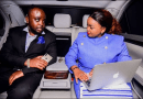 Sibling Love! See Where Pastor Lucy Natasha Took Her Brother For a Kingly Treat