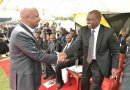 DP Ruto Will Tackle Gideon Moi After Mzee Moi's Final Send-off