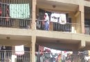 Middle-Aged Woman Dies After Falling From a Flat in Eastleigh, Nairobi
