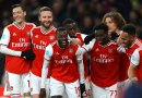 Arsenal Eyeing Fifth Place English Premier League Finish