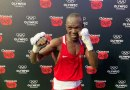 'Hit Squad' Skipper Okoth, Ongare and Ajowi Cruise Into Tokyo Olympics Boxing Qualifier Semis
