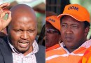 ODM Senator Hits Back at Moses Kuria Over His Controversial Remarks Against Raila