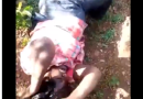 Video of Woman Being Whipped For Allegedly Cheating on Husband Blows up The Internet