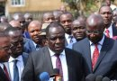 Crisis Looms as County Governments' Employees Issue National Strike Notice