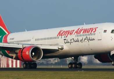 If You Can't Beat Them, Join Them: KQ Teams up With South Africa's Airlink