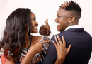 'Hujanichorea', Kenyan Gospel Singer Mr Seed Tells Wife on Their Special Day