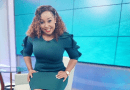 Eeeeish! Just See How TV Girl Betty Kyallo Dressed For Her Special Day