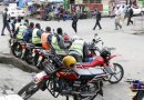 Provide us With Hand Sanitisers, Boda Boda Riders Ask Government