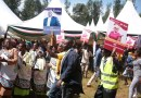 DP Ruto Meeting Turns Chaotic as Blows Exchanged in Murang'a