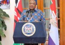 Uhuru Warns of Tough Action Against Traders Inflating Prices in Covid-19 Scare