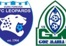 Gor Mahia Continue Their Dominance Over Rivals AFC