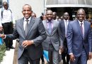 DP Ruto Advises Duale, Kindiki to Surrender Positions if Pressure Mounts