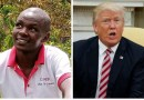 Alex Ndiritu: Nyeri Villager Causes Anxiety in US, White House Locked