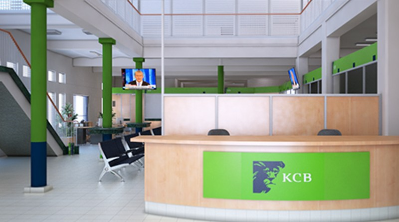KCB Bank Acquires Ksh3.2 Billion Imperial Bank Assets