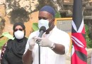 Governor Joho Angered by Youths Opposed to Covid-19 Mass Testing
