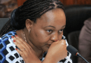 Senator Wambua Explains His Plenary Hearing Stand on Waiguru Impeachment
