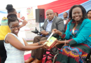 Special Plea to Council For Persons With Disabilities